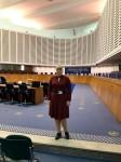 Адвокат Захарова Марина Владимировна