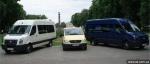 ЧП Перевозчик (автобусы и микроавтобусы)